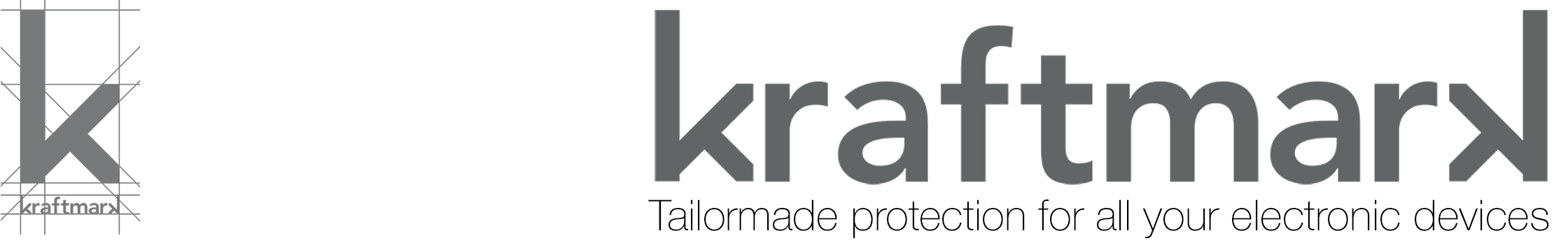 kraftmark - The brand for tailor-made protections of electronic devices